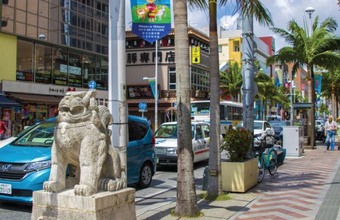 国際通り 画像