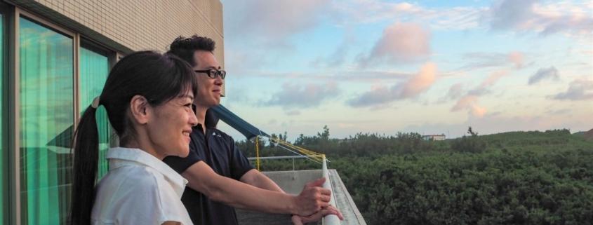 鈴木耕太×大田礼子 a la carteスペシャル対談「最高級料理をビストロで味わう舞台」